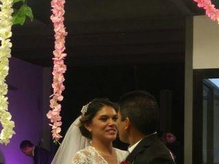 La boda de Berenice y Jesús Manuel 3