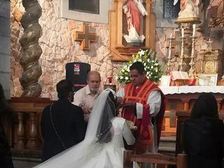 La boda de Nancy y Rodrigo 1