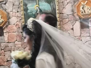 La boda de Nancy y Rodrigo 2