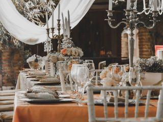 La boda de Mirna y Mauricio 1