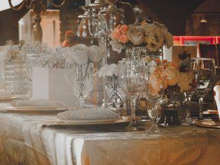 La boda de Mirna y Mauricio 2