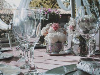 La boda de Mirna y Mauricio 3