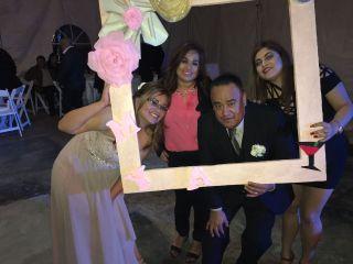 La boda de Arisbeth  y Miguel 1