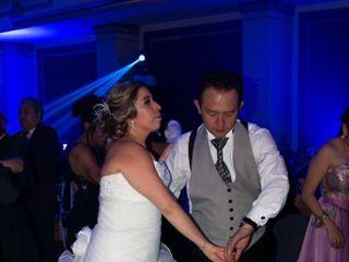 La boda de Paola y Aldo 1