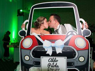 La boda de Paola y Aldo 2