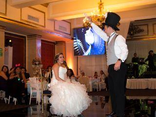 La boda de Paola y Aldo 3
