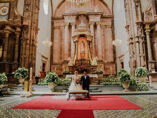 La boda de Emily  y Jorge
