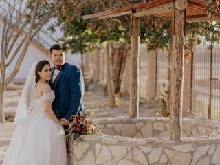 La boda de Ruth y Miguel