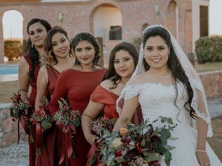 La boda de Ruth y Miguel 3