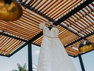 La boda de Mariana y Enrique 3