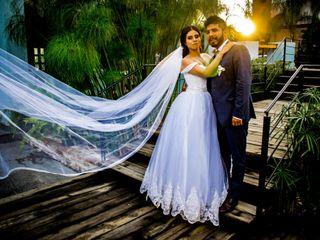 La boda de Carla y Ángel 1