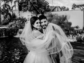 La boda de Carla y Ángel 3