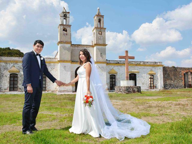 La boda de Diana y Mauricio