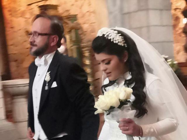 La boda de Rodrigo y Nancy en Guadalajara, Jalisco 4