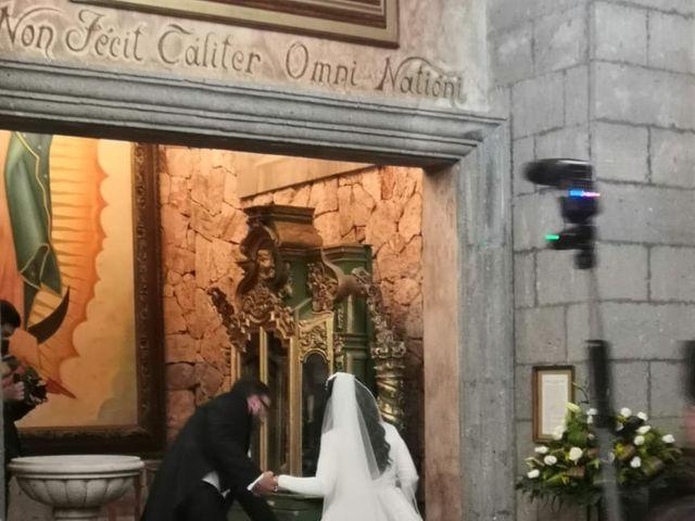La boda de Rodrigo y Nancy en Guadalajara, Jalisco 6