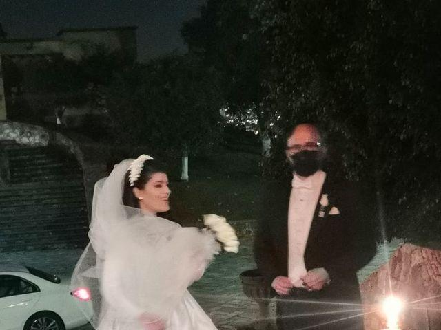 La boda de Rodrigo y Nancy en Guadalajara, Jalisco 7