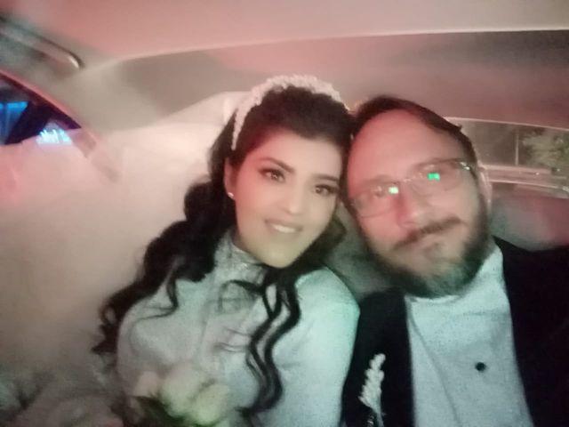 La boda de Nancy y Rodrigo