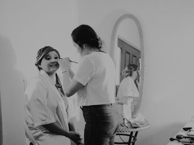 La boda de Héctor y Karla en Torreón, Coahuila 4