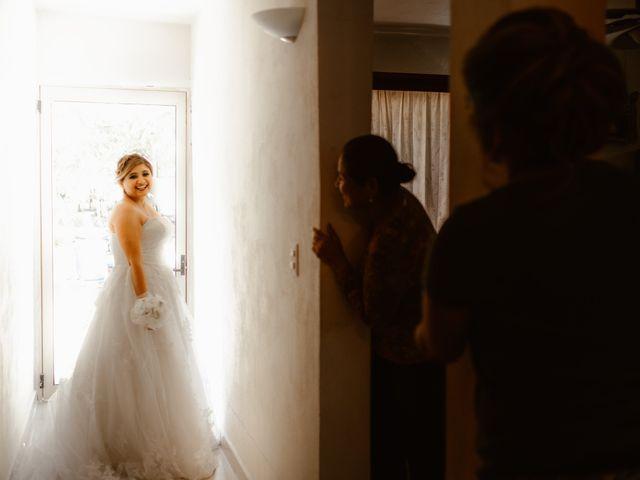 La boda de Héctor y Karla en Torreón, Coahuila 14