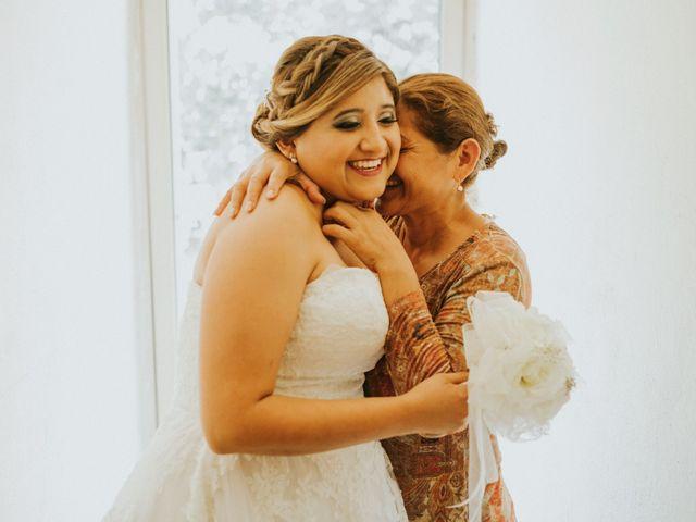La boda de Héctor y Karla en Torreón, Coahuila 16