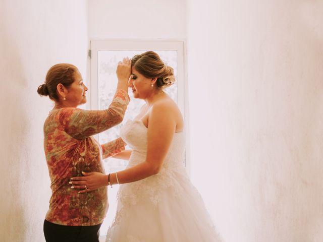 La boda de Héctor y Karla en Torreón, Coahuila 18
