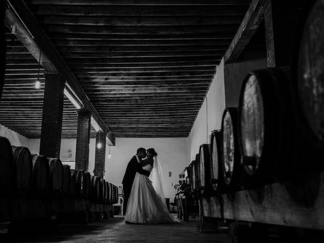 La boda de Héctor y Karla en Torreón, Coahuila 21