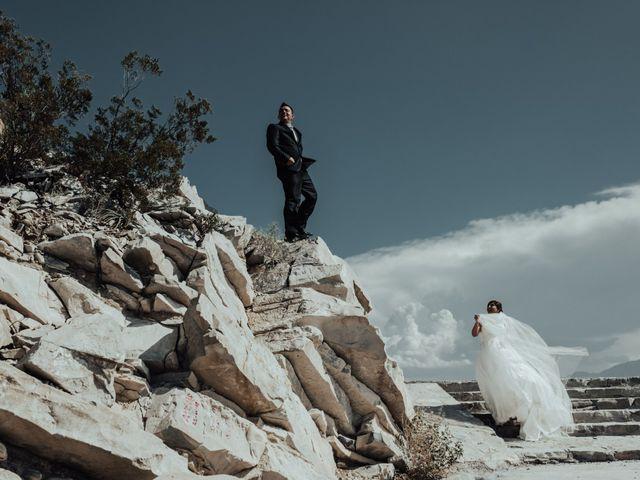 La boda de Héctor y Karla en Torreón, Coahuila 23