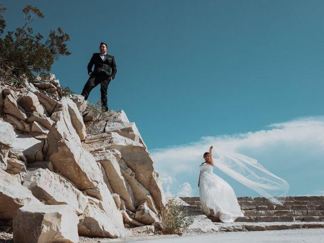 La boda de Héctor y Karla en Torreón, Coahuila 26