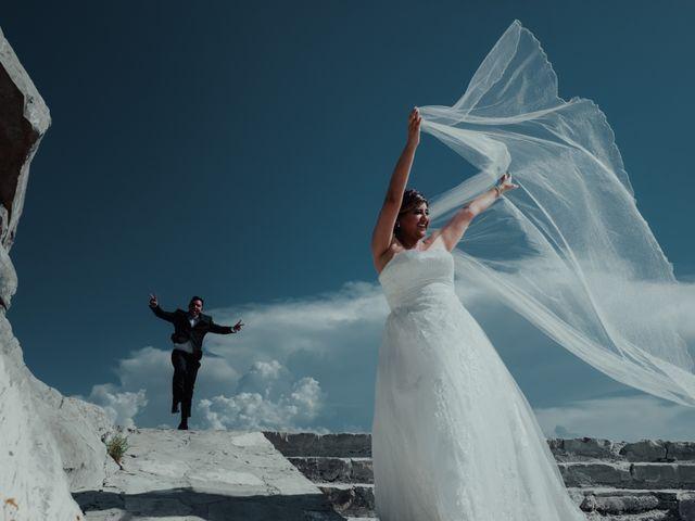 La boda de Héctor y Karla en Torreón, Coahuila 28