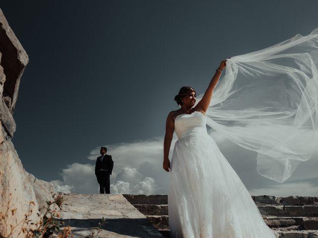 La boda de Héctor y Karla en Torreón, Coahuila 29