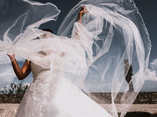 La boda de Héctor y Karla en Torreón, Coahuila 1