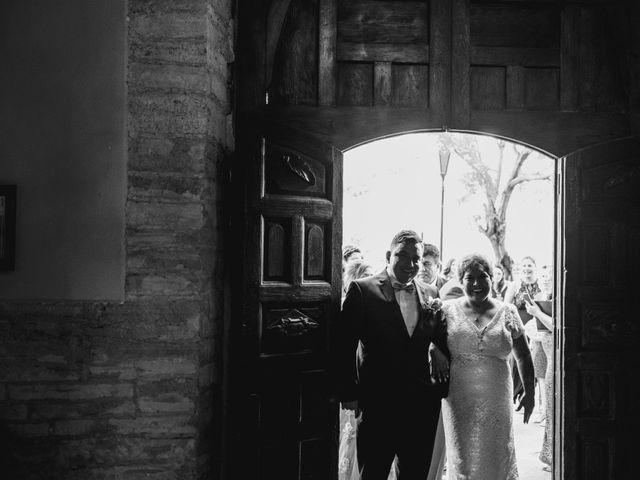 La boda de Héctor y Karla en Torreón, Coahuila 30
