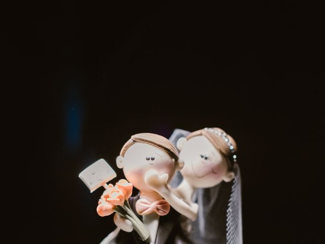 La boda de Héctor y Karla en Torreón, Coahuila 45