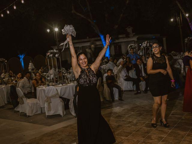 La boda de Héctor y Karla en Torreón, Coahuila 51