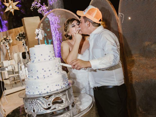 La boda de Héctor y Karla en Torreón, Coahuila 55
