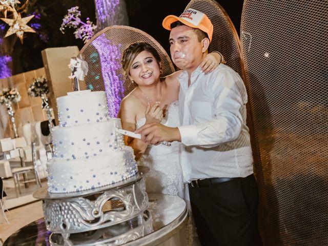 La boda de Héctor y Karla en Torreón, Coahuila 56