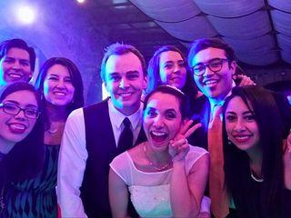 La boda de Adriana y Kevin 2