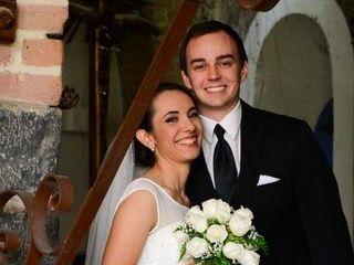 La boda de Adriana y Kevin 3