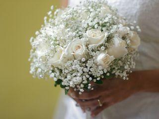 La boda de Sandy y Alam 2