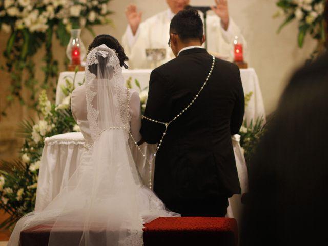 La boda de Alam y Sandy en Mérida, Yucatán 7