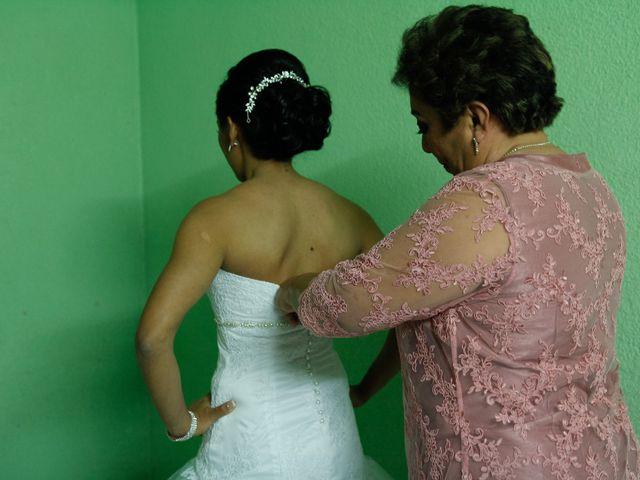 La boda de Alam y Sandy en Mérida, Yucatán 9