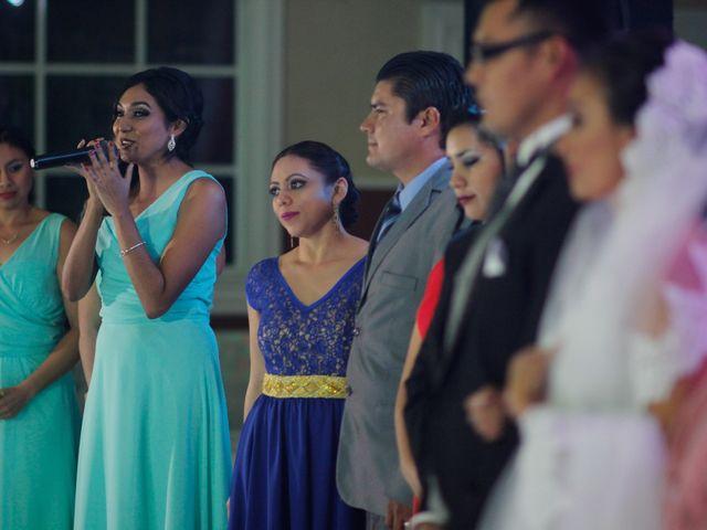 La boda de Alam y Sandy en Mérida, Yucatán 10
