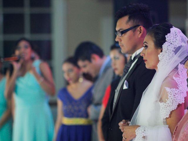 La boda de Alam y Sandy en Mérida, Yucatán 11