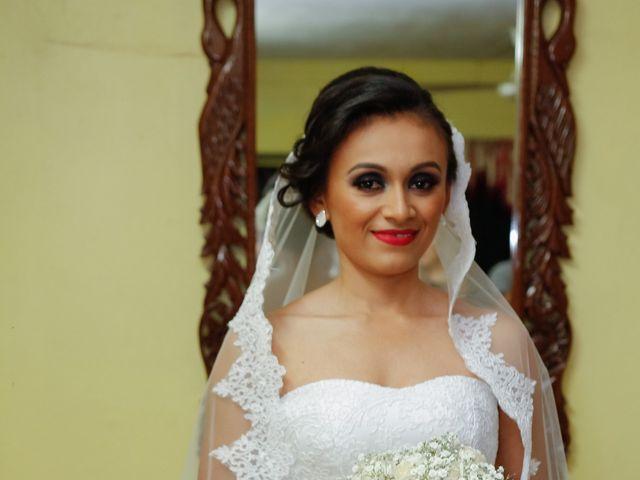 La boda de Alam y Sandy en Mérida, Yucatán 12