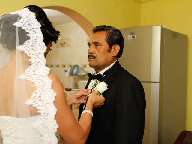 La boda de Alam y Sandy en Mérida, Yucatán 1