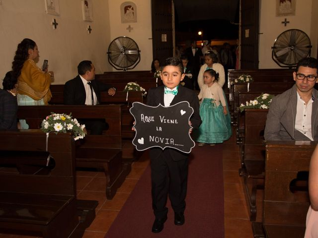 La boda de Alam y Sandy en Mérida, Yucatán 14