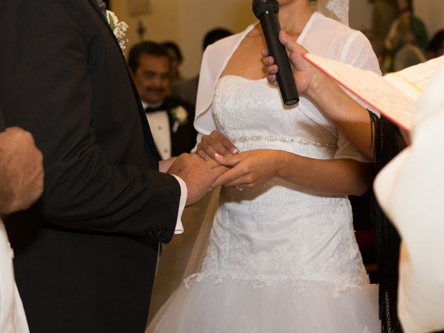 La boda de Alam y Sandy en Mérida, Yucatán 16