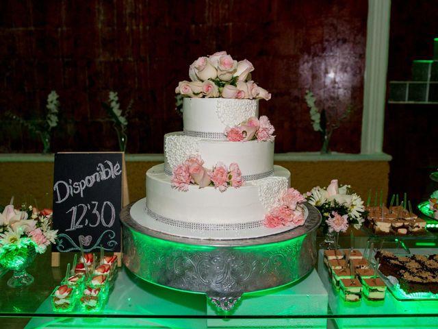 La boda de Alam y Sandy en Mérida, Yucatán 20
