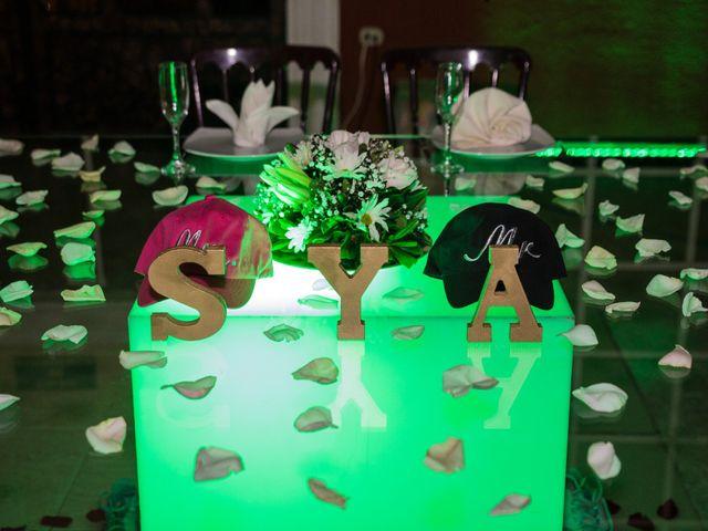 La boda de Alam y Sandy en Mérida, Yucatán 22