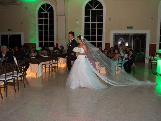 La boda de Alam y Sandy en Mérida, Yucatán 24